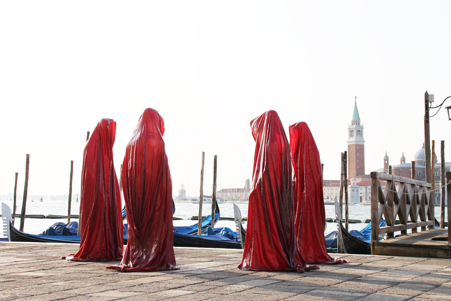 public art biennial festival show exhibition in Venice by Manfred Kielnhofer contemporary art design architecture sculpture theatre 4273