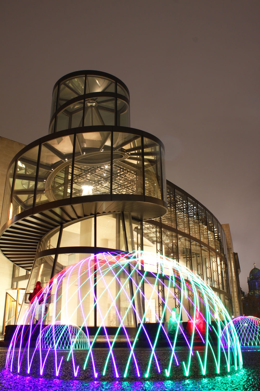 light art biennial contemporary art design architecture seite 29 biennale f r lichtkunst. Black Bedroom Furniture Sets. Home Design Ideas