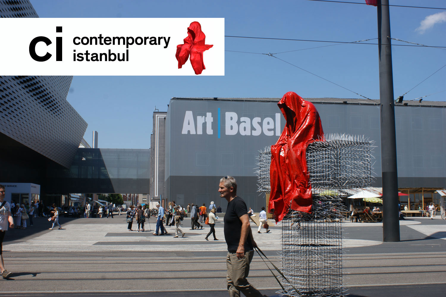 T-Guardian-scope-show-art-basel-fair-contemporary-art-sculpture-cross-manfred-kielnhofer-christoph-luckeneder-1105