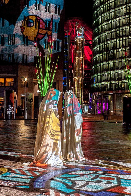 Light art biennial contemporary art design architecture for Stilwerk berlin verkaufsoffener sonntag