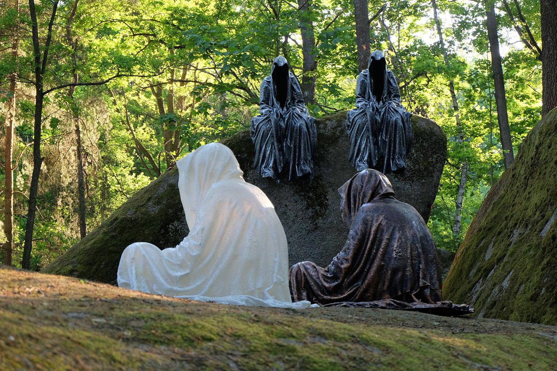 blockheide-gmuend-lower-austria-guardians-of-time-manfred-kili-kielnhofer-contemporary-fine-art-sculpture-arts-arte-2685y