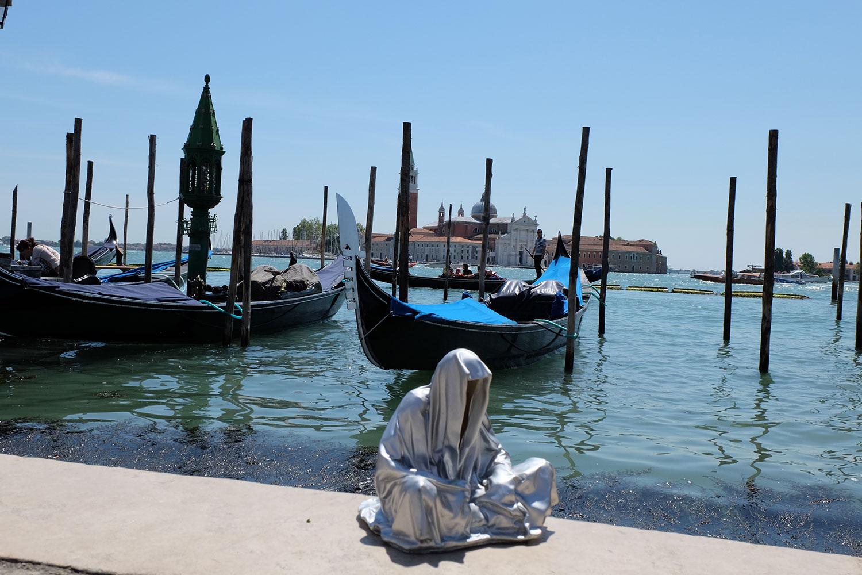 Venice biennial venezia biennale european culture centre for Artisti biennale venezia