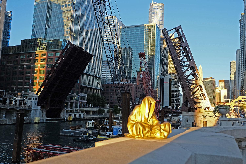 Light Art Biennial contemporary art design architecture ...